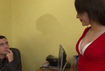 1020 1 210x142 - Porno reportage sur le beau métier de chauffeur de taxi