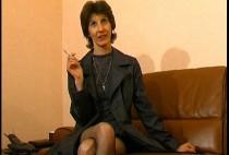 117 1 210x142 - Aurélie est venue du doubs pour son 1er casting, la quarantaine assumée!