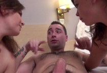 5388 1 210x142 - Trio ffh dans un hôtel