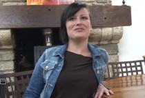 5603 1 210x142 - Lili, 23 ans, d'avignon vient passer son casting et est prête à tout!